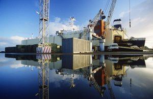 Lercari Marine: la divisione Trasporti