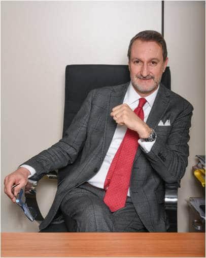 Intervista a Carlo Cosimi, Vice Presidente ANRA e Corporate Head of Insurance and Risk Financing Saipem